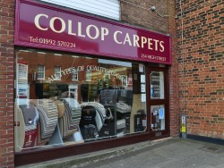 Collop Carpets Epping Essex Flooring Carpets